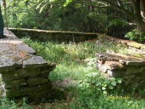 Братско гробище на загиналите от 55-и пех. Подолски полк