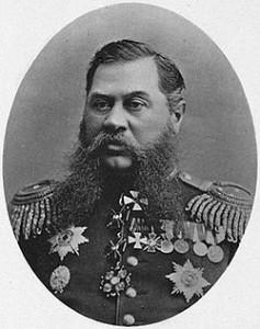 ген. М.Ф.Петрушевски