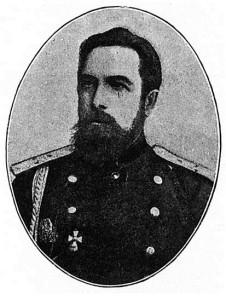 полк. М.Л.Духонин