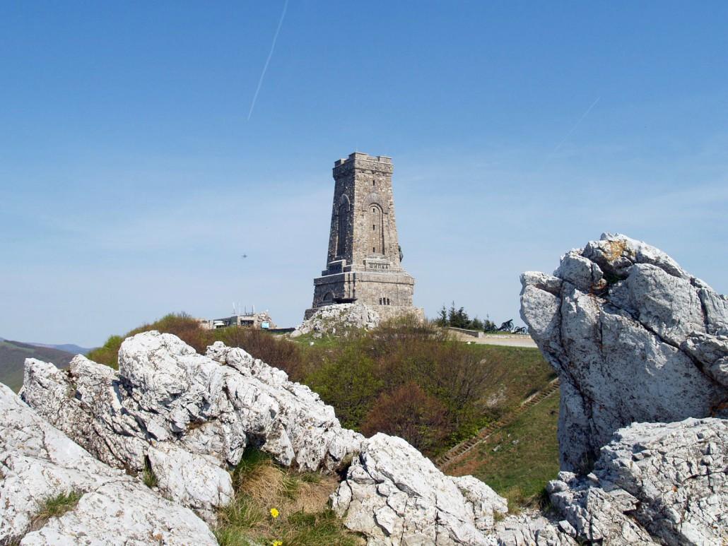 две шипка памятник фото описание